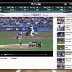 MLB iPad App