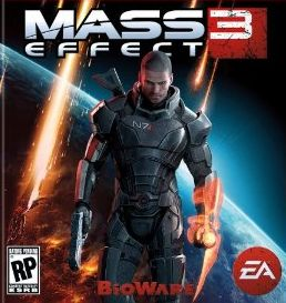 Don't expect Mass Effect 3 on Steam